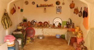 ديكور المطبخ المغربي البسيط