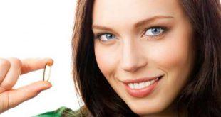 فوائد اوميغا 3 للنساء